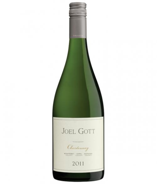 2017 Joel Gott Chardonnay