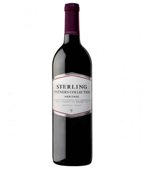 Sterling Vintner's  Collection Meritage NV