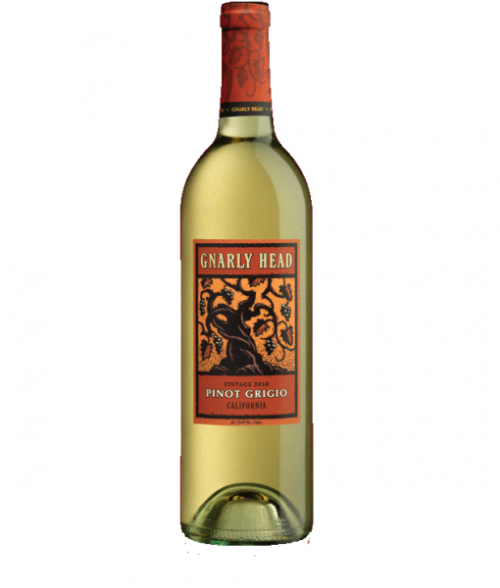 Gnarly Head Pinot Grigio 750ml NV