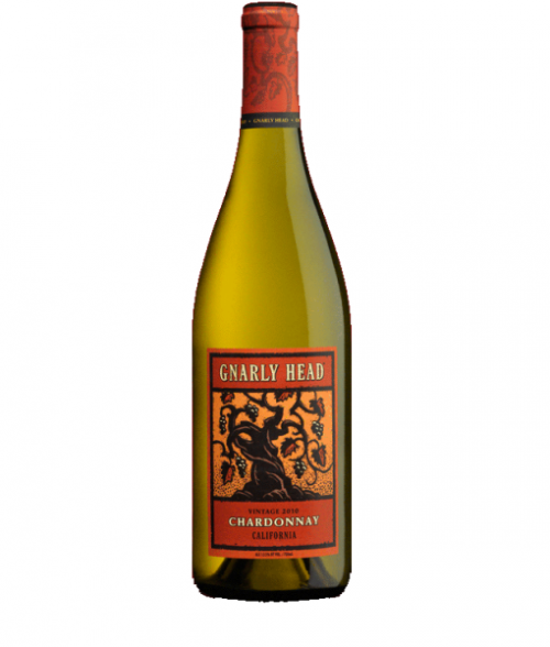 Gnarly Head Chardonnay 750ml NV