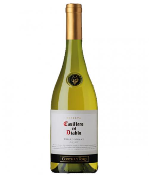 Concha Y Toro Casillero Del Diablo Chardonnay 750ml NV