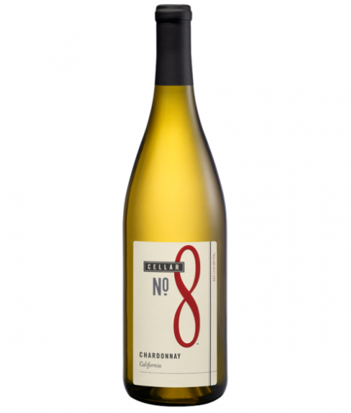 Cellar No. 8 Chardonnay 750ml NV