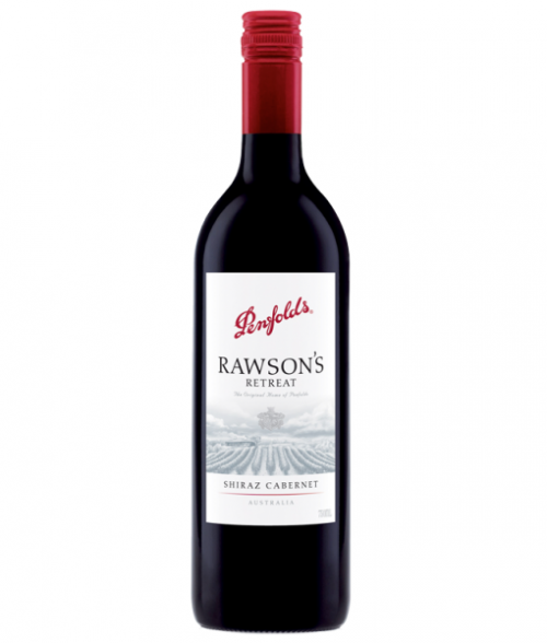 Penfolds Rawson's Retreat Shiraz/Cabernet 750ml NV