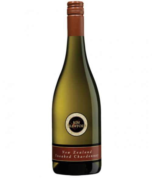2017 Kim Crawford Unoaked Chardonnay 750ml
