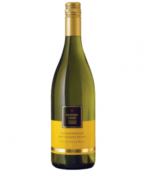 2017 Coopers Creek Sauvignon Blanc 750ml