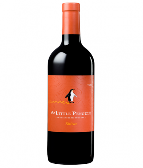 The Little Penguin Shiraz 1.5L NV