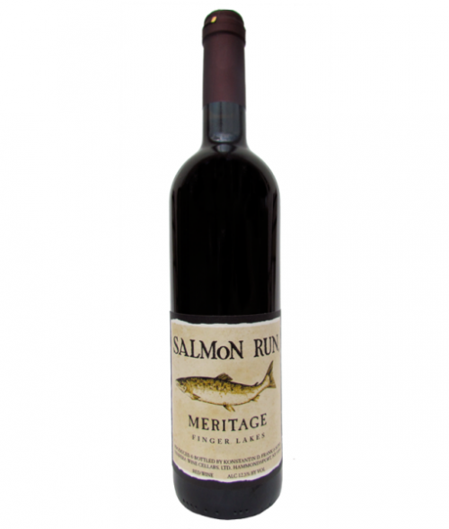 2018 Salmon Run Meritage Red 750ml
