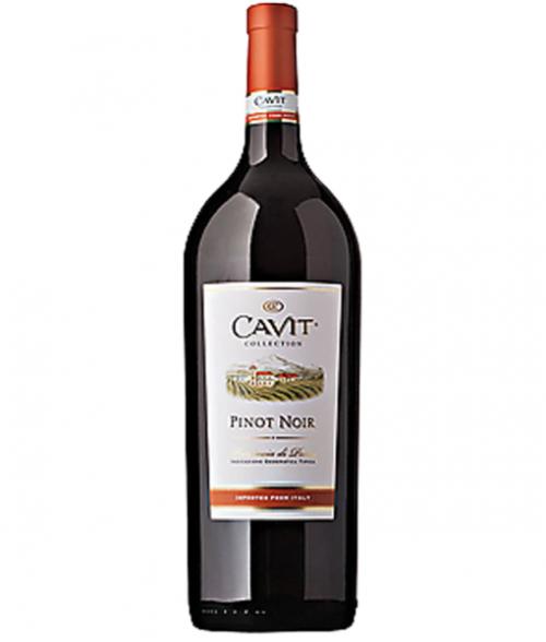 Cavit Pinot Noir Nv