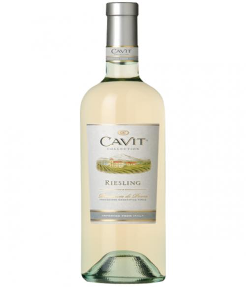 Cavit Riesling Nv