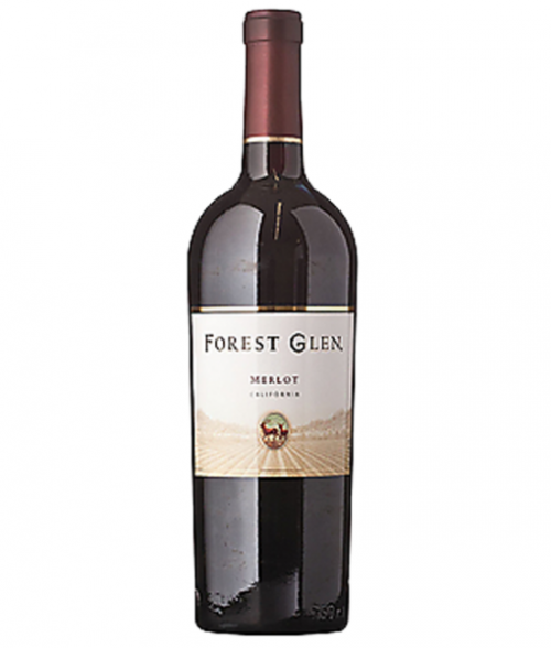 Forest Glen Merlot 750Ml NV