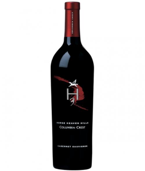 2015 Columbia Crest H3 Cabernet Sauvignon 750Ml