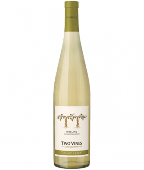 Columbia Crest Two Vines Riesling 750ml NV