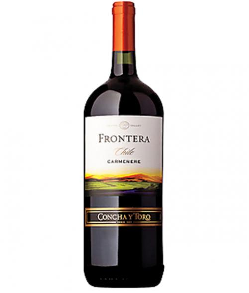 Concha Y Toro Frontera Carmenere NV 1.5L
