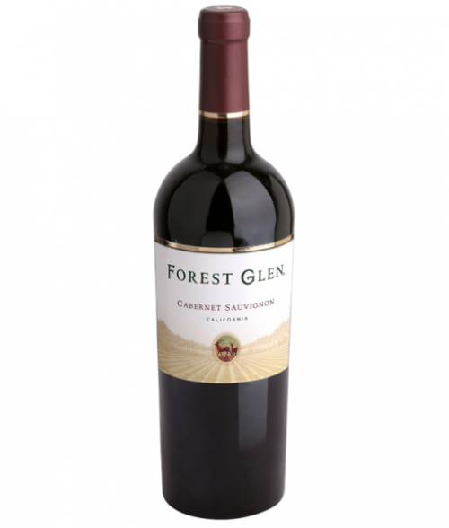 Forest Glen Cabernet Sauvignon 750ml NV