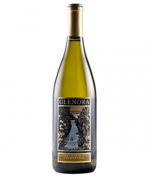 Glenora Barrel Fermented Chardonnay 750ml NV
