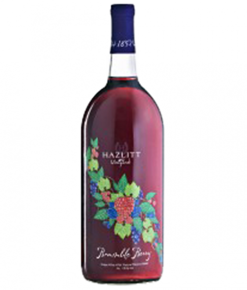 Hazlitt Bramble Berry 1.5L NV