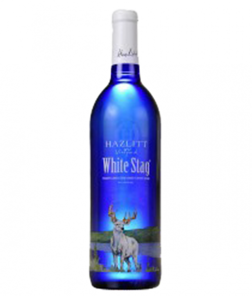 Hazlitt White Stag 750ml NV
