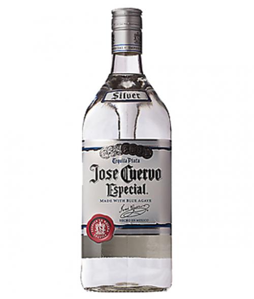 Jose Cuervo Silver Tequila 1L