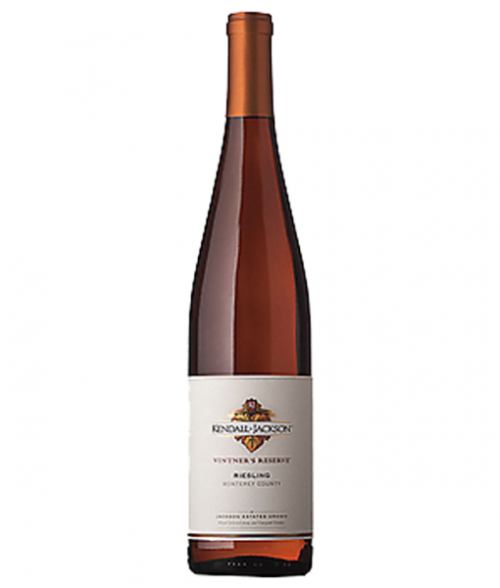 Kendall Jackson Vintners Reserve Riesling Nv