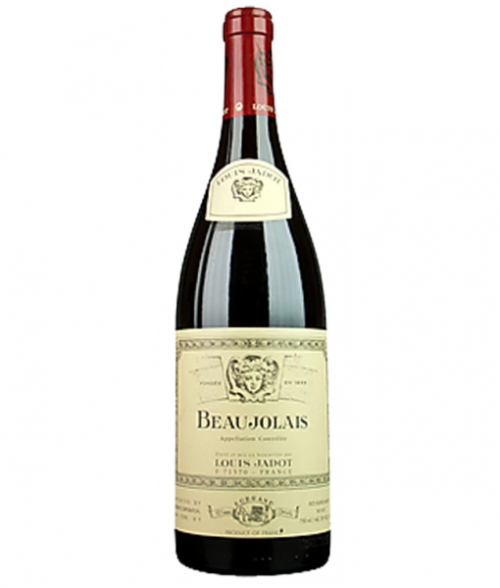 Louis Jadot Beaujolais 750ml NV