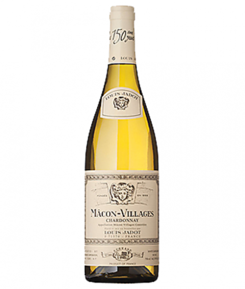 Louis Jadot Macon-Villages 750ml NV