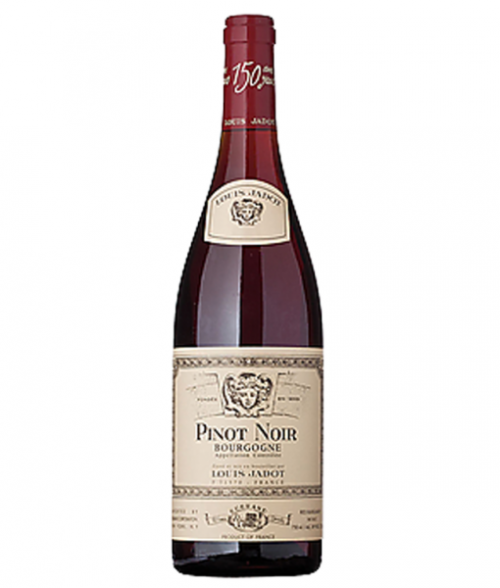 Louis Jadot Pinot Noir 750ml NV