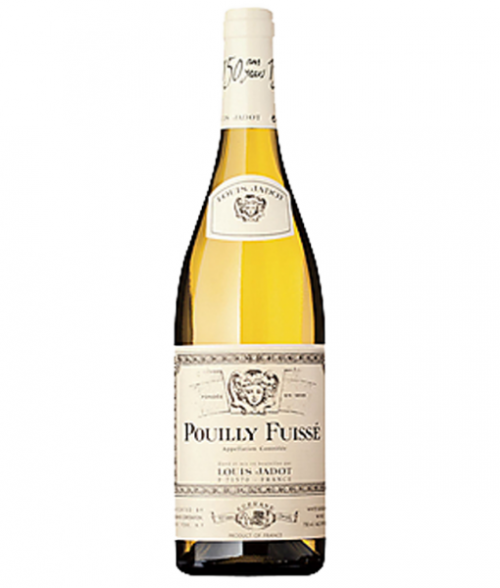 Louis Jadot Pouilly-Fuisse 750ml NV