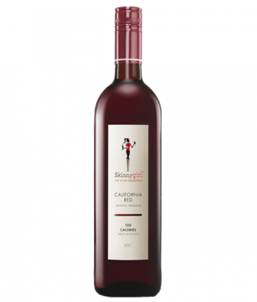 Skinny Girl Red Wine 750ml NV
