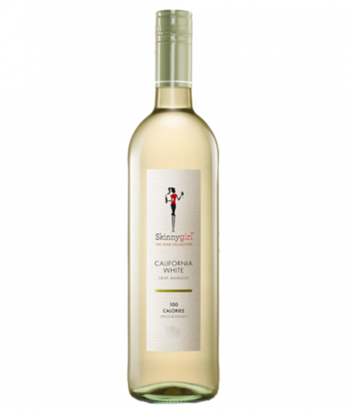 Skinny Girl White Wine 750ml NV