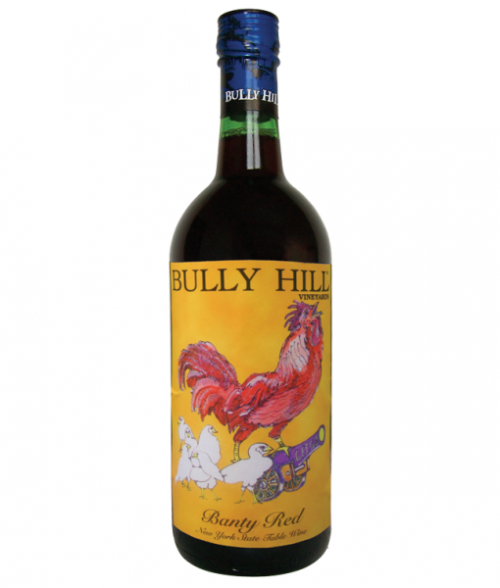 Bully Hill Banty Red 1.5L NV