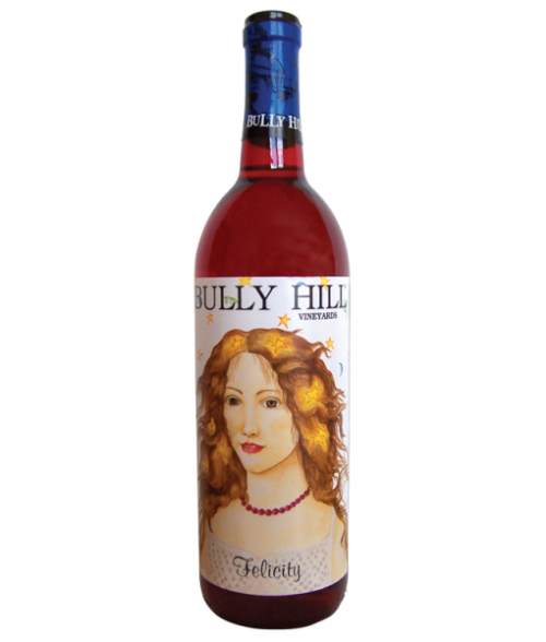 Bully Hill Felicity 750Ml NV