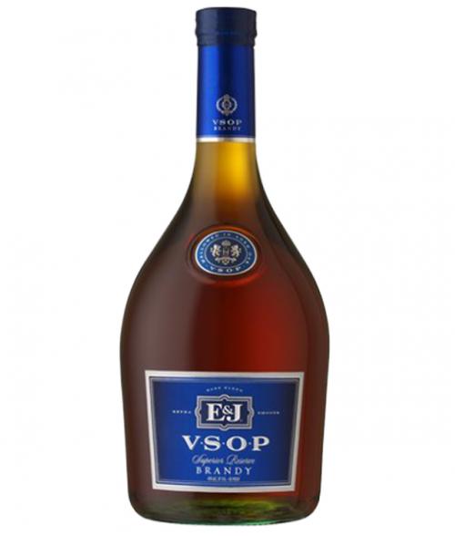 E & J VSOP Brandy 1L