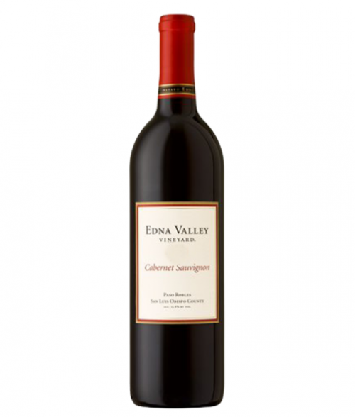 Edna Valley Cabernet Sauvignon 750ml NV
