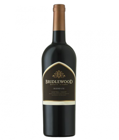 Bridlewood Red Blend 750Ml
