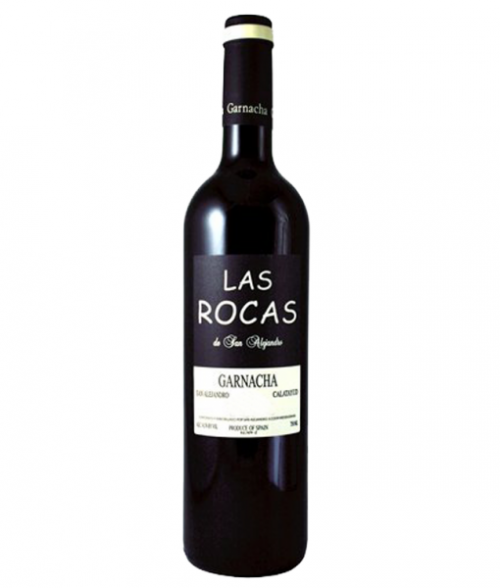 Las Rocas Garnacha 750ml NV