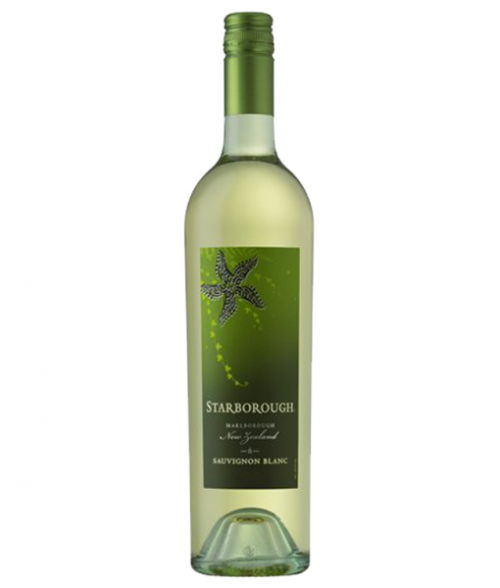 Starborough Marlborough Sauvignon Blanc Nv