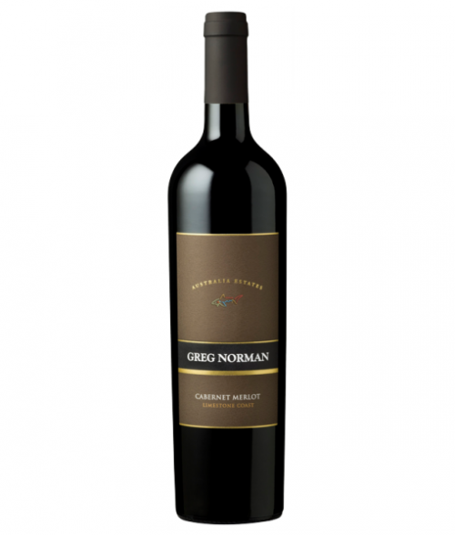 Greg Norman Cabernet/Merlot 750ml NV