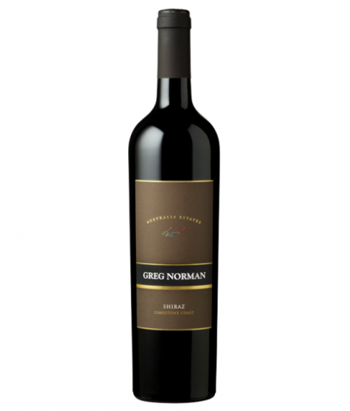 Greg Norman Shiraz 750ml NV