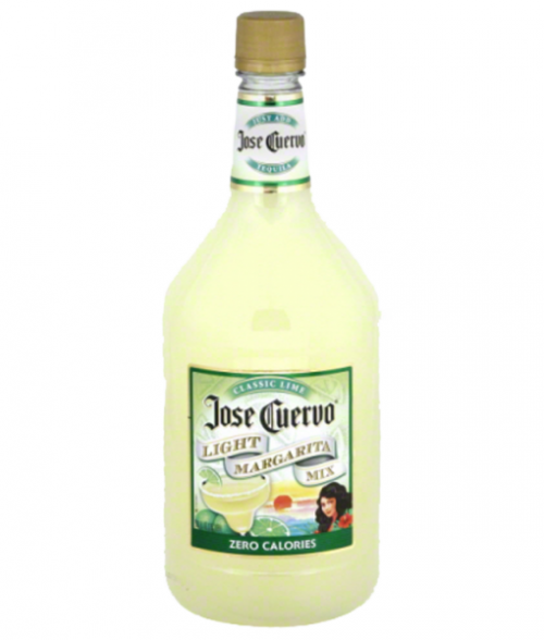Jose Cuervo Light Margarita Mix 1.75L