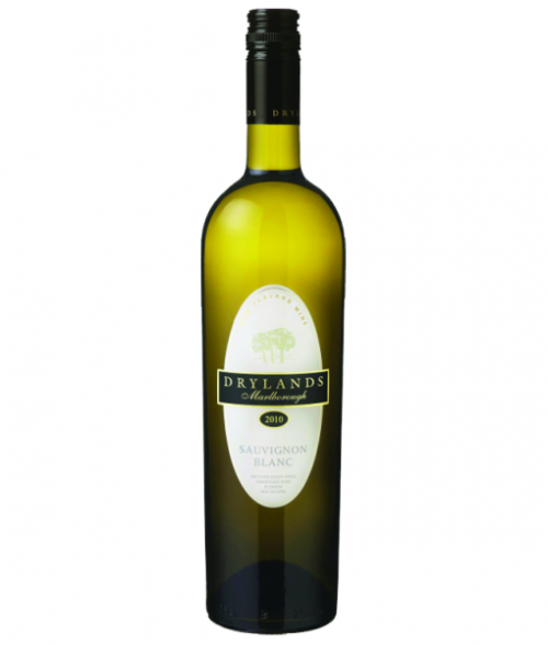 Drylands Marlborough Sauvignon Blanc Nv