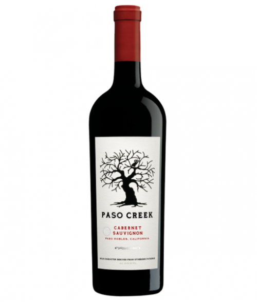Paso Creek Cabernet Sauvignon 750Ml NV