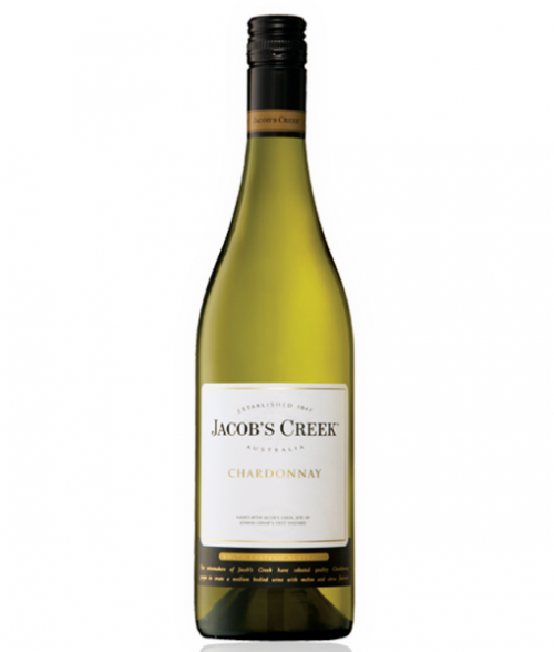 Jacob's Creek Chardonnay Nv