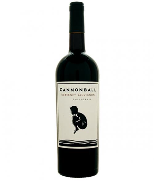 2018 Cannonball Cabernet Sauvignon 750ml