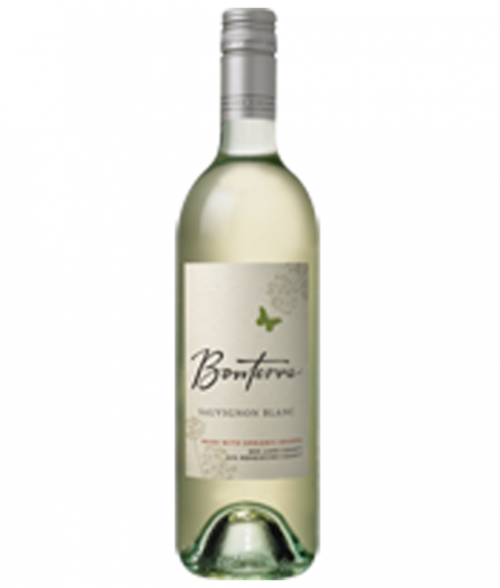 Bonterra Sauvignon Blanc 750ml NV