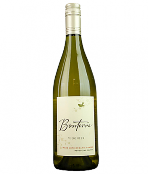 Bonterra Viognier 750ml NV