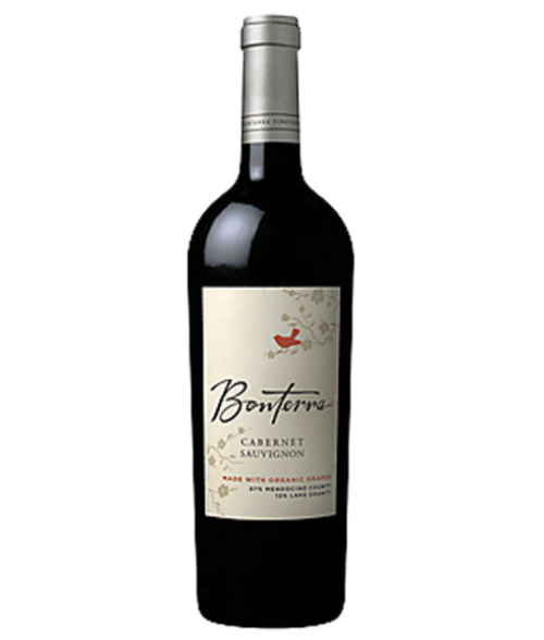 Bonterra Cabernet Sauvignon 750Ml NV