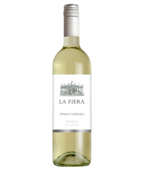 2017 La Fiera Pinot Grigio