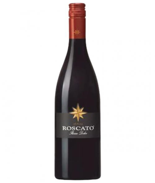 Roscato Rosso Dolce