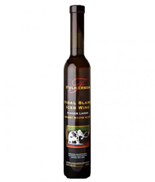 2017 Fulkerson Vidal Ice Wine 375ml