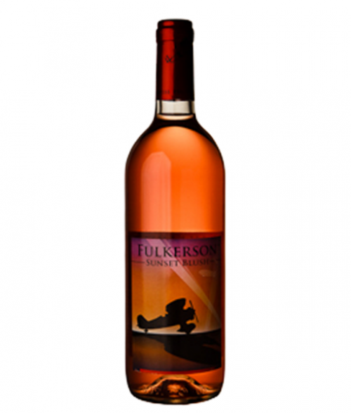 Fulkerson Sunset Blush Nv